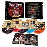 Rose Tattoo: Scarred For Live 1980-1982 (Audio CD (Box Set))