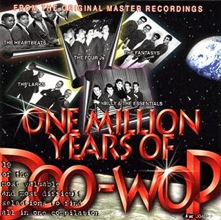 One Million Years of Doo Wop / Various
