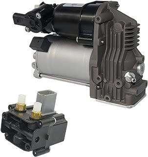 RIDEX 447K0021 Kompressor Klimakompressor Klimaanlage Kompressor Klimaanlage Kompressor