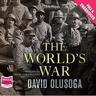 The World's War cover art
