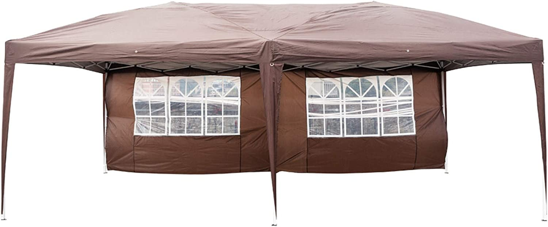 Kong Max 54% OFF Home Ranking TOP3 IHADA Waterproof Folding Protection Tent Canopy Be Sun