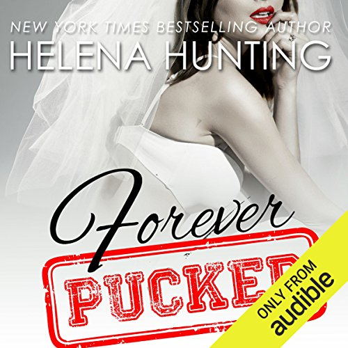 Forever Pucked cover art