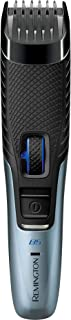 Remington B5 Style Series Cordless Beard and Stubble Trimmer for Men with Adjustable Zoom Wheel and Titanium Coated Blades...