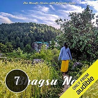 Bhagsu Nag, Going Offbeat in Himachal cover art