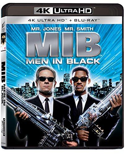 Men In Black 1 (4K+Br)