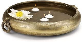brass handi bowl
