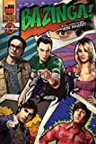 The Big Bang Theory - Comic Bazina Maxi-Poster der Grösse