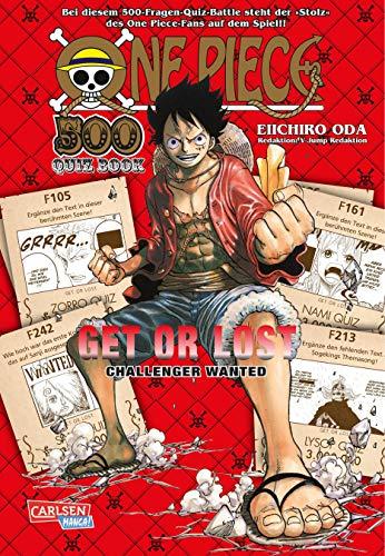 One Piece Quiz Book 1 (1)