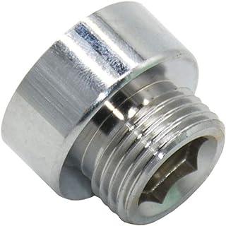 """1//8/"""" puerto Conector de manguera 3,18mm"""