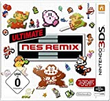 Nintendo 3DS Ultimate NES Remix by Nintendo of Europe GmbH