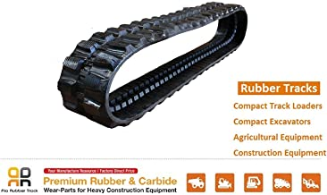 Rubber Track 300x109x41 VOLVO EC35 KOMATSU PC 25-2 KUBOTA RX301 mini excavator