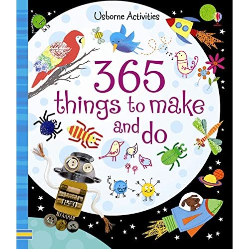 365 Things to Make & Do
