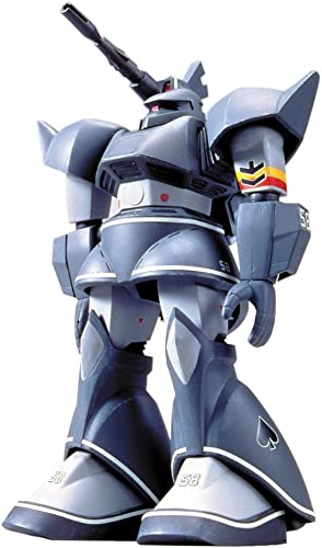 1 60 MSV mobile suit variation Gelgoog Cannon (japan import)
