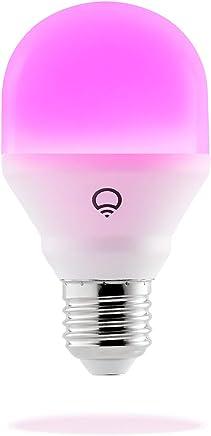 LIFX Mini A19 Edison Screw E27 [Energy Class A+]