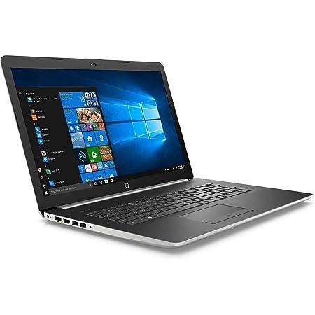 "HP 17.3"" Non-Touch Laptop Intel 10th Gen i5-1035G1, 1TB Hard Drive, 12GB Memory, DVD Writer, Backlit Keyboard, Windows 10 Home Silver"