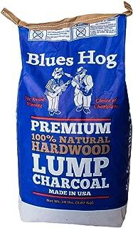 blues hog charcoal