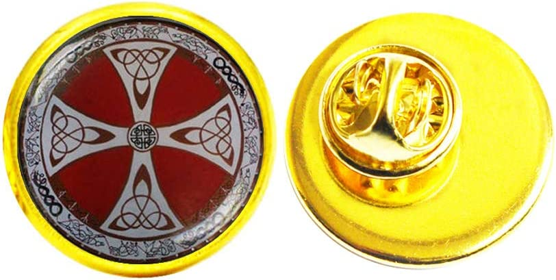 Max 88% OFF Shield Brooch Norse Cheap bargain Pin Jewelry Gift Men's