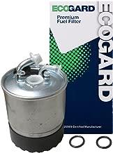 ECOGARD XF56305 Engine Fuel Filter - Premium Replacement Fits Dodge Sprinter 2500, Sprinter 3500 / Mercedes-Benz Sprinter 3500, Sprinter 2500, E320, GL350, ML350, ML320, GL320, R320, E350, R350