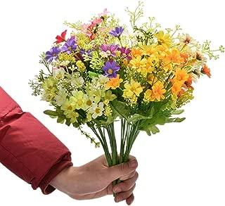 Best artificial wildflower arrangements Reviews
