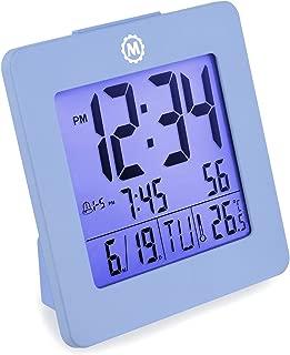 Best electric atomic alarm clock Reviews