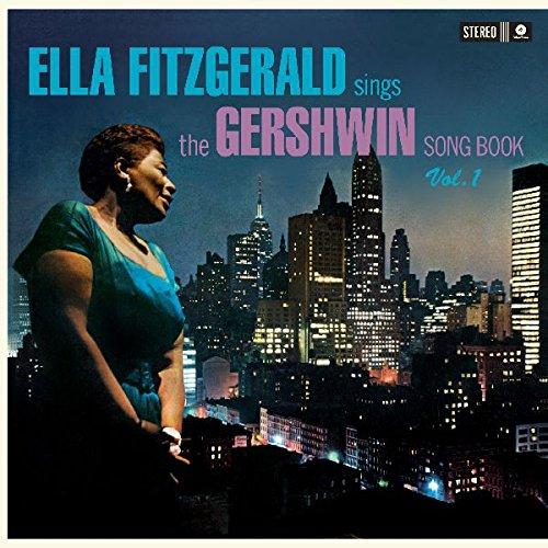 Sings The Gershwin Song Book Vol.1