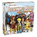 Ticket To Ride primer viaje , color/modelo surtido