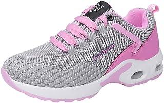 Scarpe Ginnastica Donna Bianche estive Sneakers Donna Scarpe Donna Ginnastica Scarpe Donna Sportive Fitness Jogging Donna ...