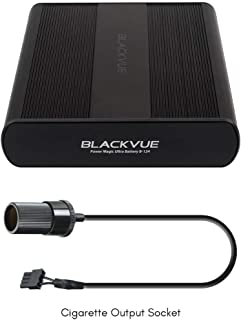 BLACKVUE B-124 Power Magic Ultra Battery Pack 6000mAh | Compatible with DR650, DR750, DR900