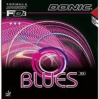 DONIC(ドニック) 卓球 ラバー ブルース T 1 AL082 レッド(AA) 2.0