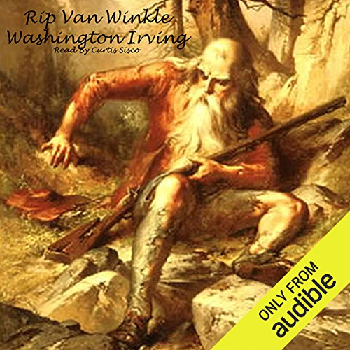 Rip Van Winkle                   By:                                                                                                                                 Washington Irving                               Narrated by:                                                                                                                                 Curtis Sisco                      Length: 36 mins     Not rated yet     Overall 0.0