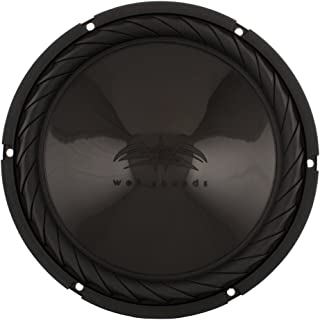Wet Sounds SS-10BS4 Black 10