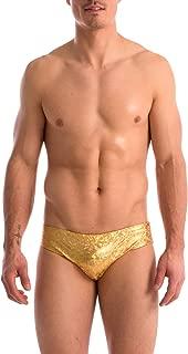 Gary Majdell Sport Mens Liquid Metallic Hot Body Bikini Swimsuit