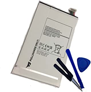 Powerforlaptop EB-BT705FBU, EB-BT705FBC, EB-BT705FBE Battery Replacement for Samsung Galaxy Tab S 8.4