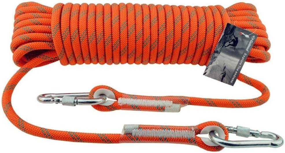 Under blast sales Some reservation WDWL Climbing Rope Outdoor Wearable Ro Work Aerial