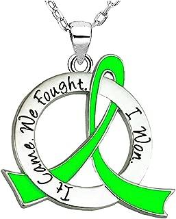 Best lymphoma survivor necklace Reviews