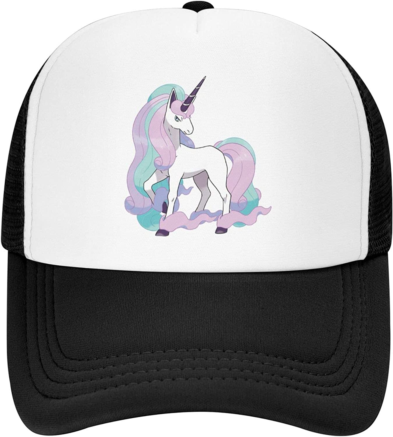 Memphis Mall MWHprint Adult's Trucker Hats for Quality inspection Girls M Adjustable Cool Boys