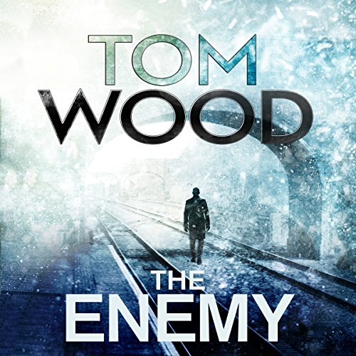 The Enemy: Victor the Assassin, Book 2