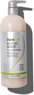 Devacurl Wash Day Wonder Pre - Cleanse Slip Detangler For All Curl Types, 226911