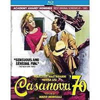 Casanova 70 / [Blu-ray] [Import]