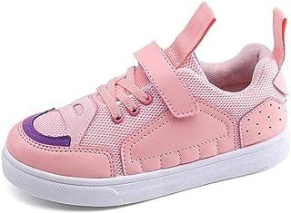 Zapatillas para niños y niñas Primavera y otoño cómodos Zapatos de Lona Transpirables para niños Zapatos Casuales Zapatill...