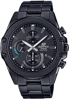 Casio Men's Analogue Quartz Watch with Stainless Steel Strap EFR-S567DC-1AVUEF