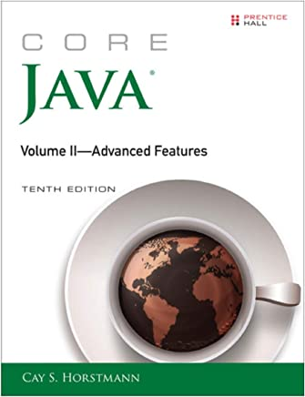 Core Java: Advanced Features: 2