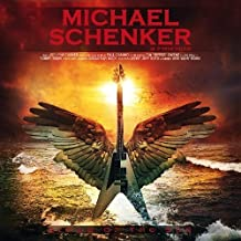 michael schenker blood of the sun