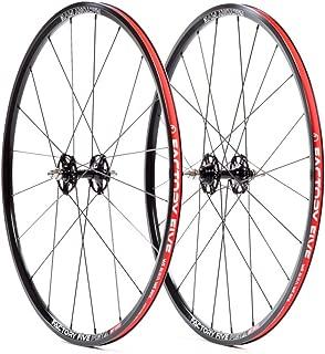 Factory Five - F5 Pista Track Wheelset - Black