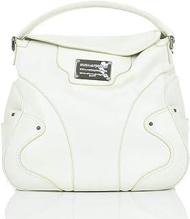 Dolce&Gabbana Handbag in Pelle Donna bianco Nuovo