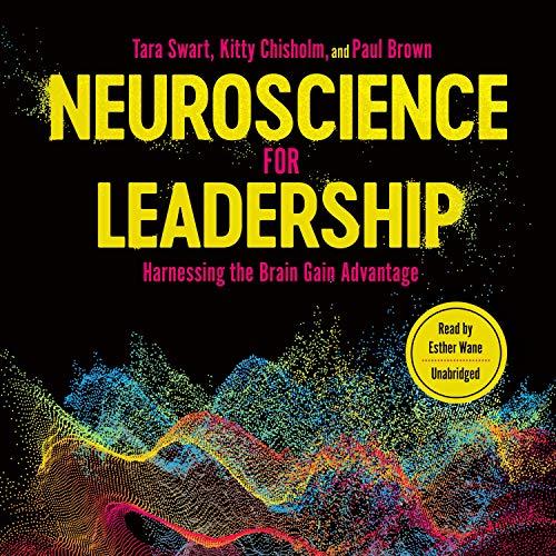 Neuroscience for Leadership cover art