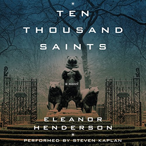 Ten Thousand Saints cover art