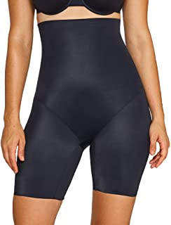 Miraclesuit Shapewear Women's Extra Firm Real Smooth Hi-Waist Thigh Slimmer