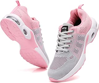 Women Sport Running Shoes Gym Jogging Athletic Sneakers