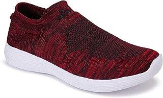 T-Rock Men's Socks Light Weight Sports Running Shoes